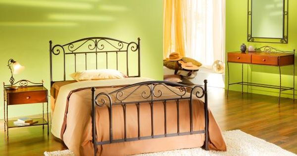 Going to try this on the ikea tromso daybed frame for How to paint a metal bed frame