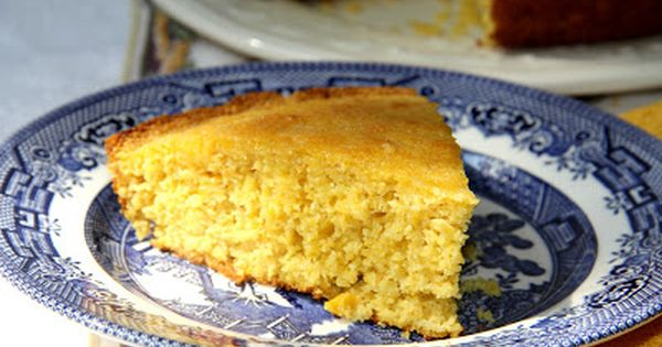 Buttermilk Sour Cream Cornbread Cornbread Made With Cornmeal Buttermilk Sour Cream And Creamed Corn Sour Cream Cornbread Corn Bread Recipe Deep South Dish