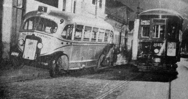 Acidentes De Transito Na Sao Paulo Sao Paulo Antiga E Acidente