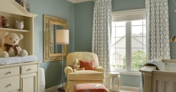 Dining Room Sherwin Williams Copen Blue: Wall Color - Sherwin Williams Copen