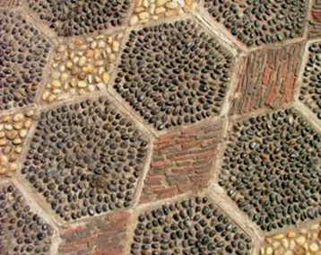Roman Mosaics How To Make Mosaics Pebble Mosaic Stone Mosaic