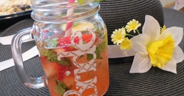 Lilly Pulitzer and Derby Themed Bridal Shower Decor Post---Love for bridal shower