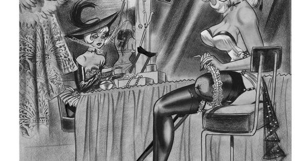 Before The Show (Amputee Fantasy With Bill Ward) By
