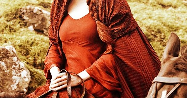 witch on game of thrones season 5