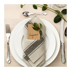 Fresh Home Furnishing Ideas And Affordable Furniture Ikea Napkins Napkins Ikea