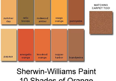 Sherwin Williams Bandywine Chip It Sherwin Williams