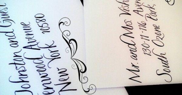 Zapfino Font Calligraphy By Jennifer Pinterest