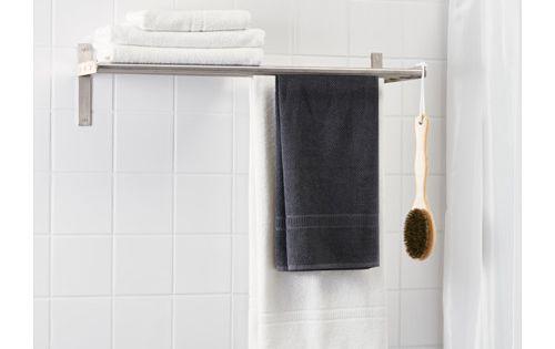 Grundtal handduksh ngare hylla ikea conil for Ikea draget