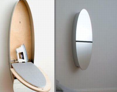 Repassage dissumul par nils wodzak les meubles - Rangement planche a repasser ...