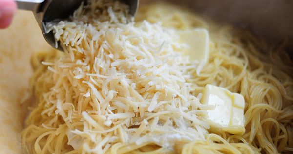 Pasta ai Quattro Formaggi | Recipe | Sweet love, The ...