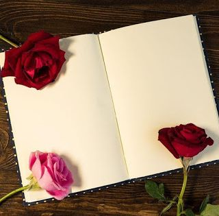 اجمل صور و خلفيات تصميم للكتابة عليها 2021 Scrapbook Background Flower Background Wallpaper Book Flowers