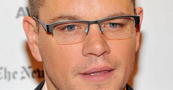 Matt Damon, has been seen all over town wearing his latest ...