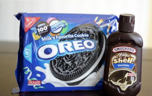 How To: Homemade Ice Cream Cake Crunchies & Homemade Magic ...
