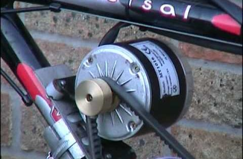 Upgraded Home Made Hybrid Electric and pedal assisted ...