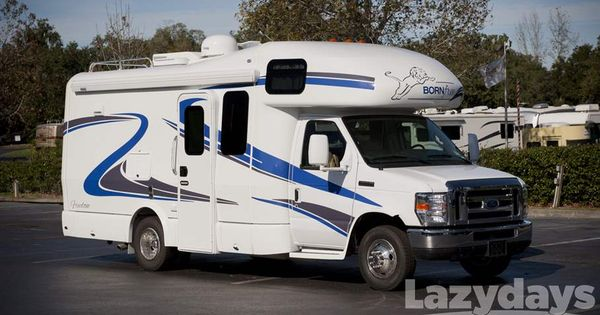 2014 Born Free Freedom Rv For Sale In Tampa Class C