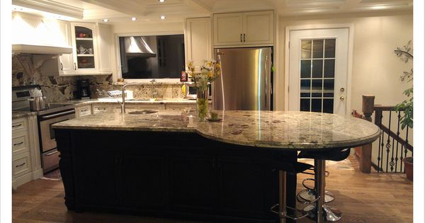 photos gallery Crazy Horse Granite Countertop Decorating ideas ...