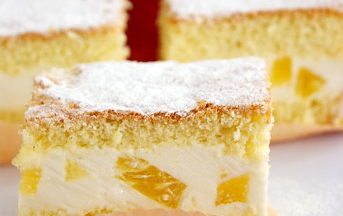 рецепт торта для тех кто худеет