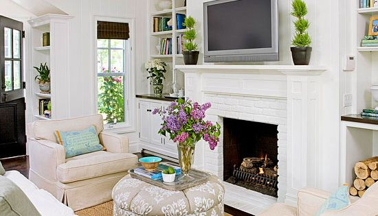 small scale furniture for small spaces | Furniture Arrangement Ideas for Small