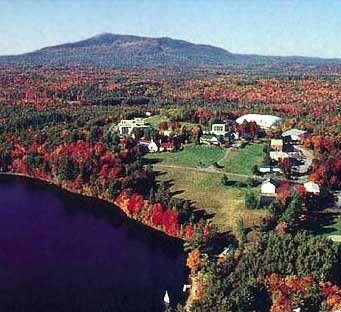 Camps Clinics Rindge Franklin Pierce New Hampshire