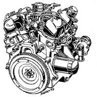 Image Result For Ford Taunus V4 Engine Manual Cars And