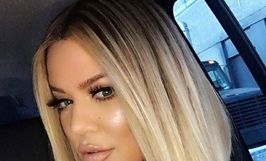 How To Style A Bob Or Lob Haircut Inspired By Khloe