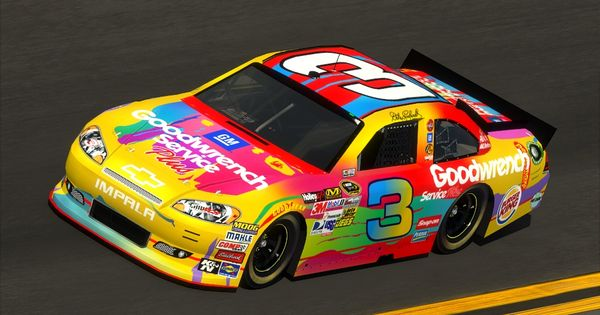 dale earnhardt 3 car dale earnhardt 3 cars 3 peter max. Black Bedroom Furniture Sets. Home Design Ideas