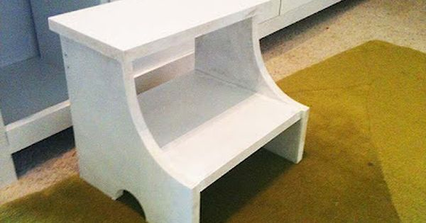 I Want A Simple Step Stool Like This For My Kitchen And Maybe My Bedroom Too So I Can Read