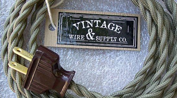 Remember This Company Vintage Wire And Supply Co For