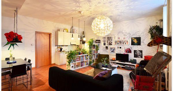 ミラノのおしゃれで可愛い一人暮らし1ldkレイアウト部屋 アドルームズ Home Decor Room Furniture