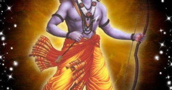 Jai shree ram hindi gods and goddess pinterest for Jai shree ram tattoo in hindi