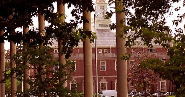 harvard university dissertations online