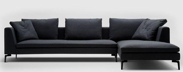 Camerich Contemporary Sofas Contemporary Sofa Minimalist