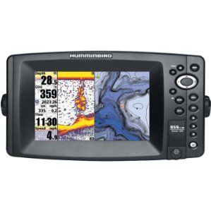 Best Fish Finder Reviews Guide For 2015 - 2016 | Humminbird, Fish
