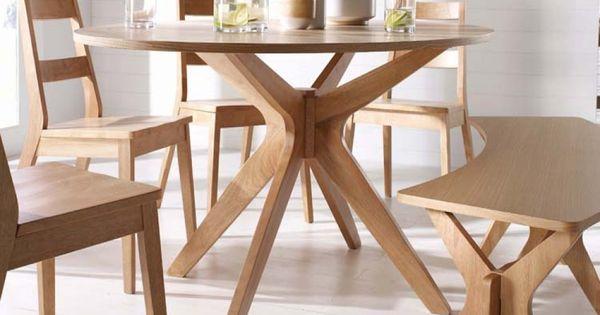 Malmo Oval White Solid Oak Veneer Dining Table FREE  : b864d32a3add4d72f4c2c0e81ccbf5a8 from za.pinterest.com size 600 x 315 jpeg 30kB