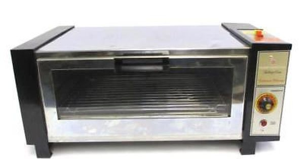 Vintage Toastmaster Table Top Toaster Oven Model 5242 Automatic Cleaning Oven Models Toaster Oven Vintage Toaster