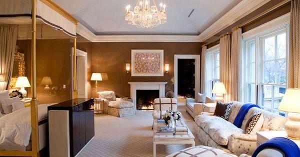 Luxurious Master Suites Luxury Master Suite Kristen Kelli
