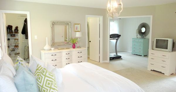 Decorating Mistakes & Learning Lessons: 1 Bedroom, 10
