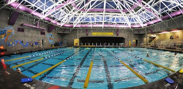 Aquatics Pools Get Active Whether You Re Looking To Swim A Few