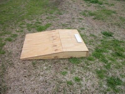 portable pitchers mound community discussion