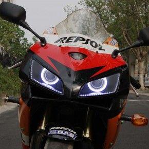 Hid Projector Hp1 A For Honda Cbr600rr 2003 2004 2005 2006
