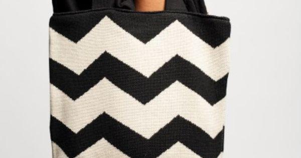 Cute carryall bag!