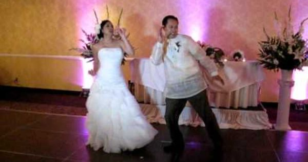 Lady Gaga Michael Jackson Etc Funniest First Wedding Dance The Best Ever Yvan And Rochelle S Wedding Dance Wedding Dance Video Bride Groom Dancing