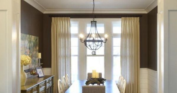 Traditional Dining Room Design, Pictures, Remodel, Decor and Ideas - page 10