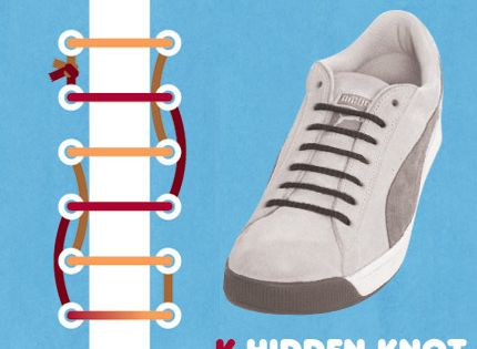 cool ways to tie a tie 15 cool ways to tie shoelaces tie shoelaces 12430