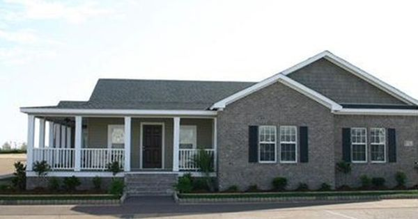 Sequoia By Clayton Homes At Clayton Homes Athens Modular Home Plans House With Porch Clayton Homes