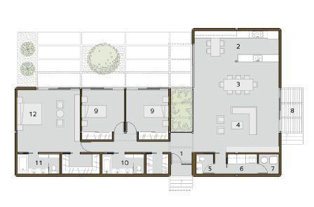 Awesome Prefab Home Plans 6 Modern Prefab House Plans L Shaped House Plans L Shaped House Prefab Homes