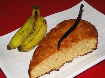 La cuisine tahitienne g teau banane la vanille de tahiti for Art cuisine tahiti