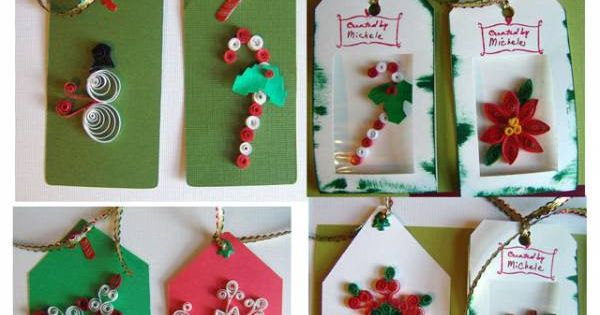 - Quilled Creations Quilling Gallery | Christmas crafts | Pinterest