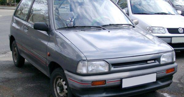 Mazda 121 1990 1996 Workshop Service Repair Manual Mazda Repair Manuals Japan Motors
