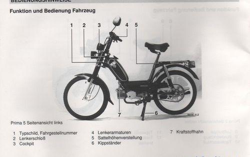 Prima 5 Ostfriesen Fries Fahrzeuge